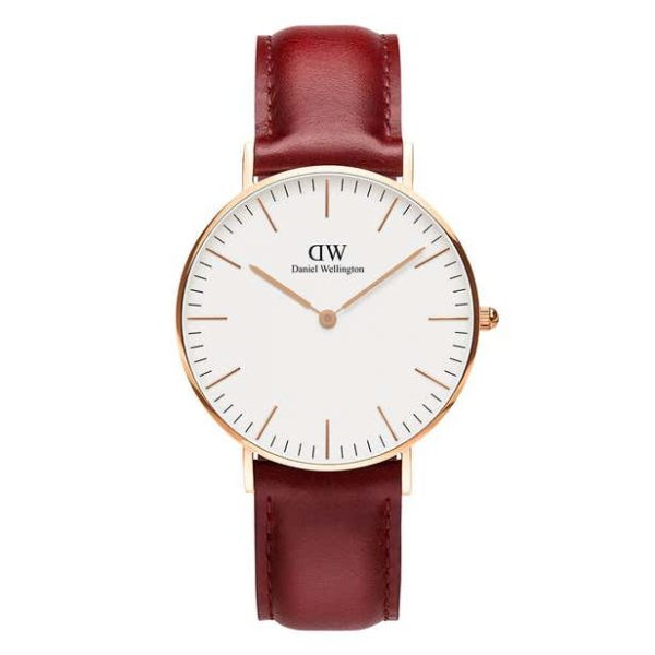 Drakes Jewellers Plymouth, Daniel Wellington, Gift For Him, mens watch, Suffolk watch