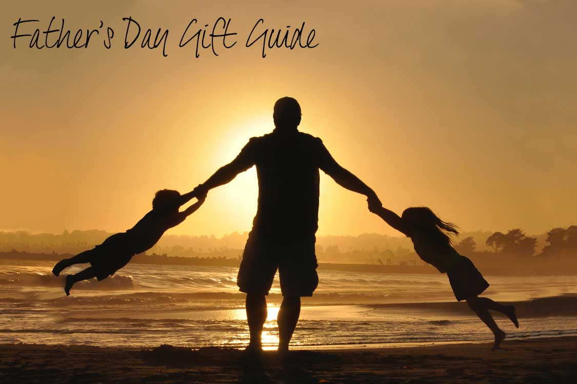 Drakes Jewellers, Father's Day, Father's Day Gift Guide Love