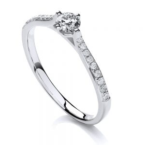 Drakes Jewellers Plymouth, Diamond Gifts, Diamond Ring, engagement ring