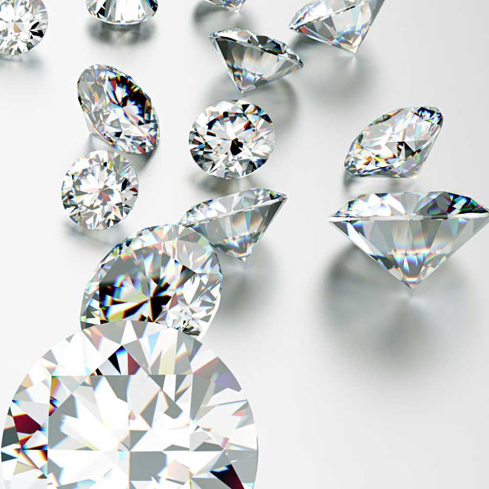 Drakes Jewellers, Drakes Diamond Collections, Diamond Collections