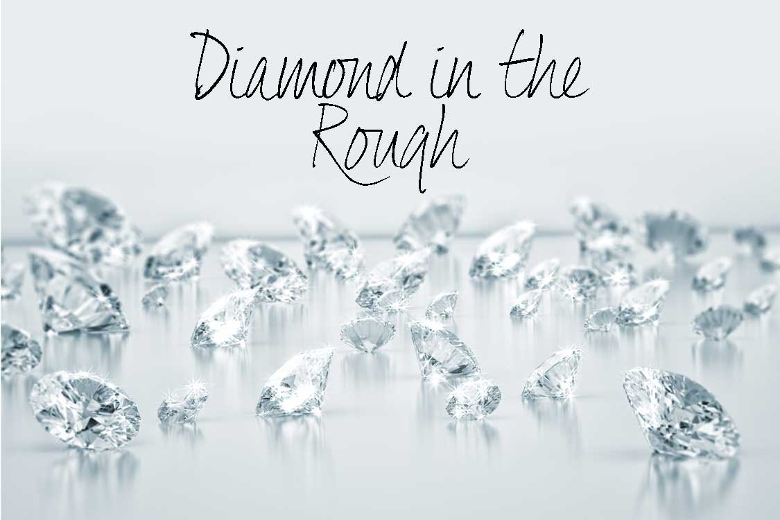 Drakes Jewellers, Diamond in the Rough, Diamond, Competition, Drakes, Loose Diamond