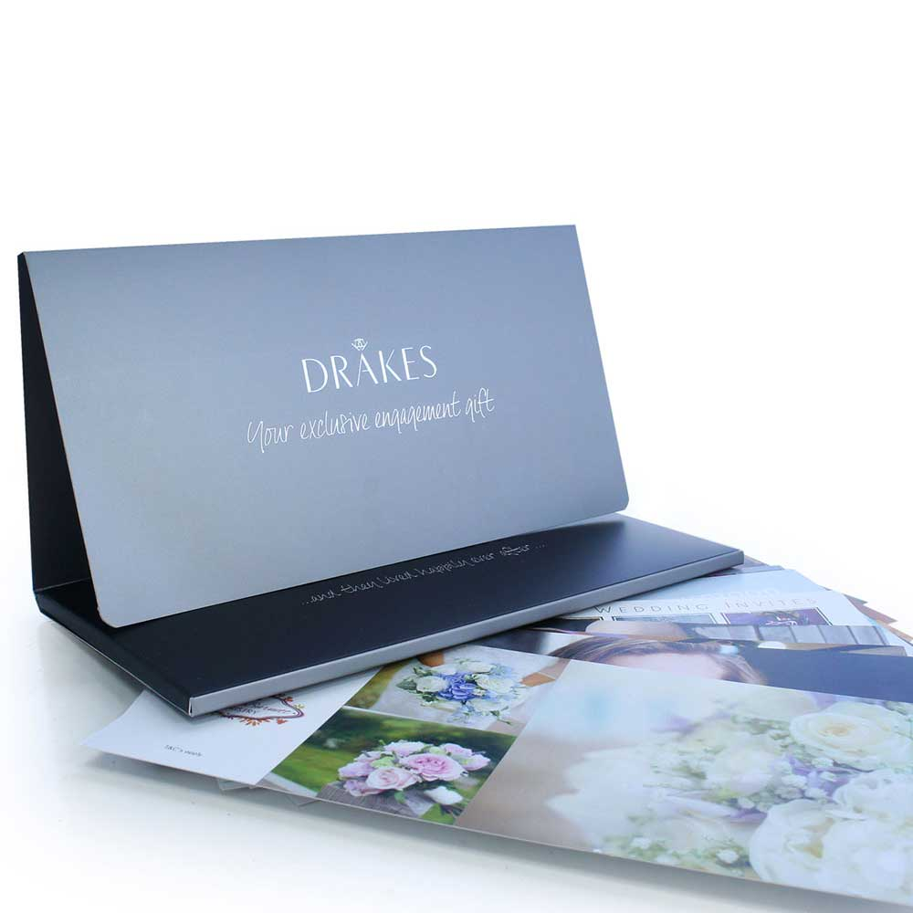 Drakes Jewellers, Engagement Gift, Engagement