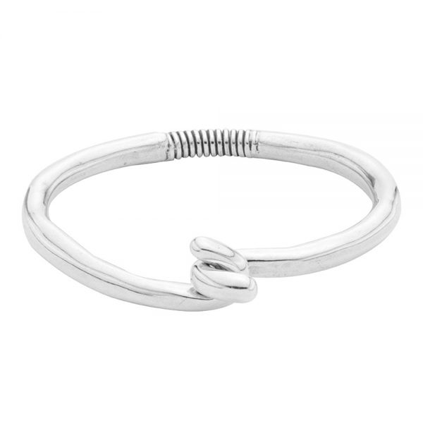 Drakes Jewellers Plymouth, Uno De 50, Gift For Her, Silver Bangle