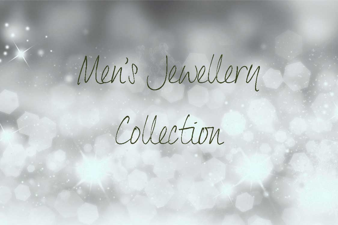 Drakes Jewellers, Men's Jewellery Colection, Men's Jewellery