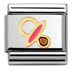 Drakes Jewellers Plymouth, Nomination , Gift For Her, yellow gold dummy charm