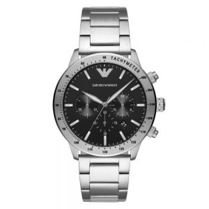 Drakes Jewellers Plymouth, Emporio Armani Watch, Gift For Him