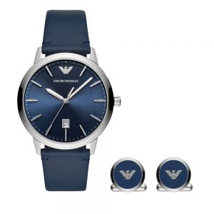 Drakes Jewellers Plymouth, Emporio Armani Watch, Gift For Him, sets