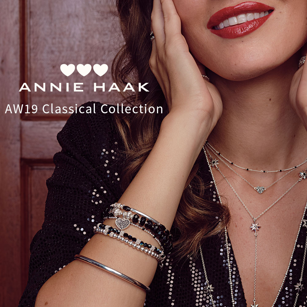 Drakes Jewellers, Annie Haak, Classical Collection