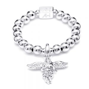Drakes Jewellers Plymouth, Annei Haak, Gift For Her, Annie Haak Jewellery, Guardian angel ring