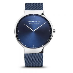 Drakes Jewellers Plymouth, bering watches, gift for him, watches for him, bering jewellery,
