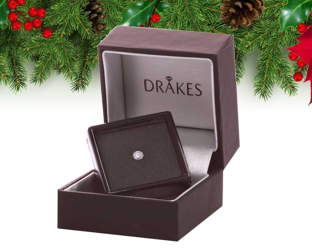 Drakes Jewellers Plymouth, Christmas Gifts for him