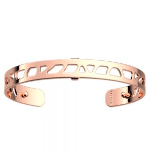 Drakes Jewellers Plymouth, Les Georgettes jewellery, Gift For Her, Les Georgettes, rose gold bangle