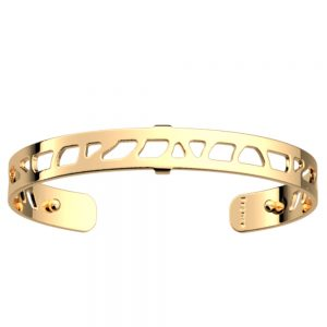 Drakes Jewellers Plymouth, Les Georgettes jewellery, Gift For Her, Les Georgettes, yellow gold plated bangle