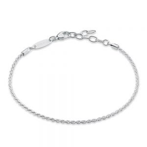 Drakes Jewellers Plymouth, Thomas Sabo Jewellery, Gift For Her, Gift For Him, silver bracelet