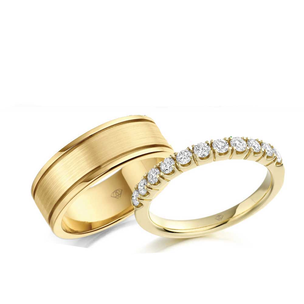TIPS ON BUYING YOUR WEDDING RINGS, wedding rings
