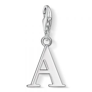 Drakes Jewellers Plymouth, Annie Haak Jewellery, Gift For Her, alphabet charm