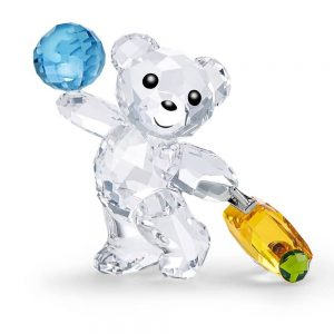 Drakes Jewellers Plymouth, Swarovski Gifts, Gift For Her, Gift For Her, kris bear travel the world
