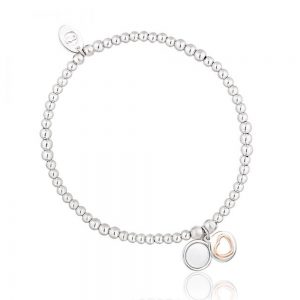 Drakes Jewellers Plymouth, Clogau Gifts, Gift For Her, Gift For Her, mother of pearl bracelet