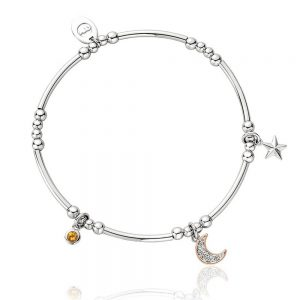 Drakes Jewellers Plymouth, Clogau Gifts, Gift For Her, Gift For Her, out of this world bracelet