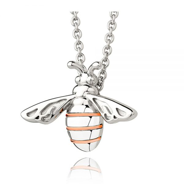 Drakes Jewellers Plymouth, Clogau Gifts, Gift For Her, Gift For Her, bee pendant