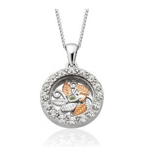 Drakes Jewellers Plymouth, Clogau Gifts, Gift For Her, Gift For Her, awelon inner charm necklace