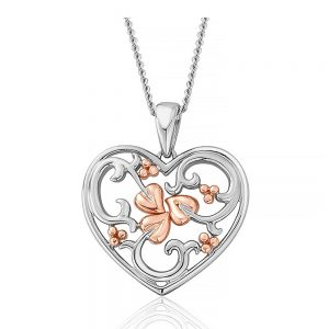 Drakes Jewellers Plymouth, Clogau Gifts, Gift For Her, Gift For Her, tree of life necklace pendant