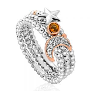 Drakes Jewellers Plymouth, Clogau Gifts, Gift For Her, Gift For Her, out of this world ring