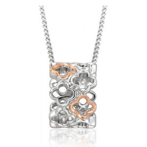 Drakes Jewellers Plymouth, Clogau Gifts, Gift For Her, Gift For Her, tudor court necklace