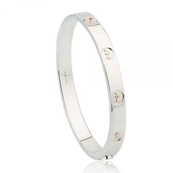 Drakes Jewellers Plymouth, Clogau Gifts, Gift For Her, Gift For Her, tree of life bangle
