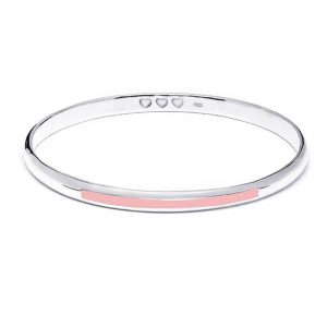 Drakes Jewellers Plymouth, Annie Haak, Annie Haak Jewellery, Gift For Her, pink bangle