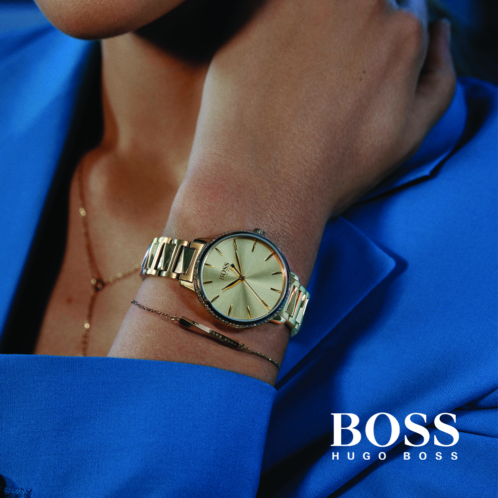 Hugo Boss, Watches Plymouth, Drakes Jewellers, Plymouth, Watches