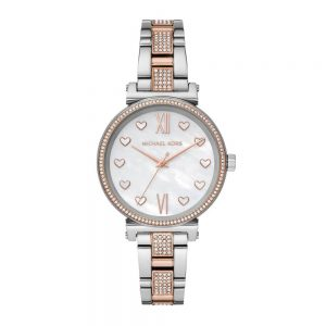 Drakes Jewellers Plymouth, Michael Kors Jewellery, Watches, Kors Watch, Gift For Her, Rose Gold Heart Watch