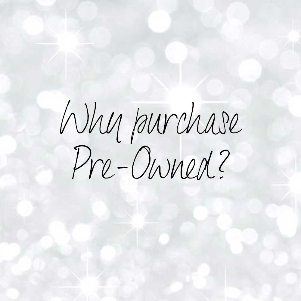 Drakes Jewellers, Pre-Owned Watches, Click and Collect