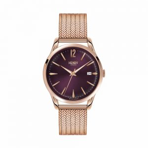 Henry London Watches, Watches, Plymouth,