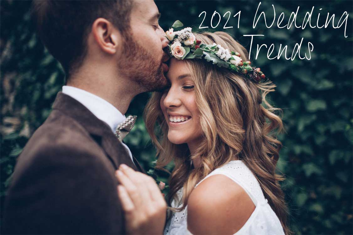 Drakes Jewellers, Drakes Plymouth, 2021 Wedding Trends, 2021 Wedding Trends Blog