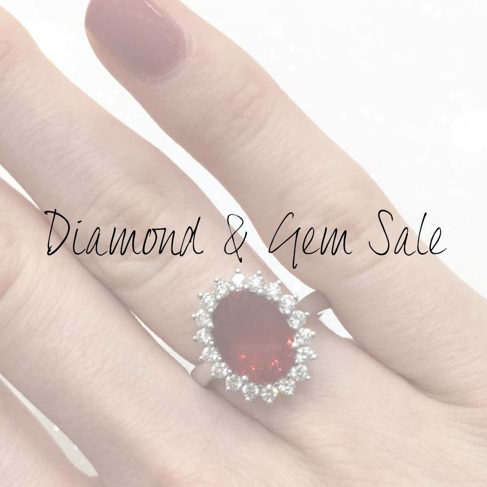 Diamond and Gemstone Sale, Pieces for Less, Drakes Jewellers, Plymouth, Jewellers, Buy Online