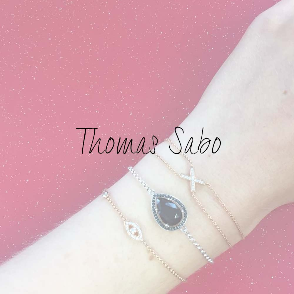 Thomas Sabo, Jewellers, Plymouth, Drakes Jewellers, Thomas Sabo Sale