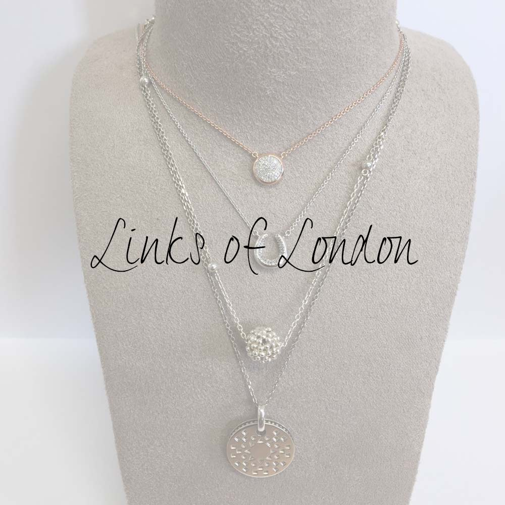 Links of London, Purchase Online, Links of London Sale Items, Drakes Jewellers, Plymouth