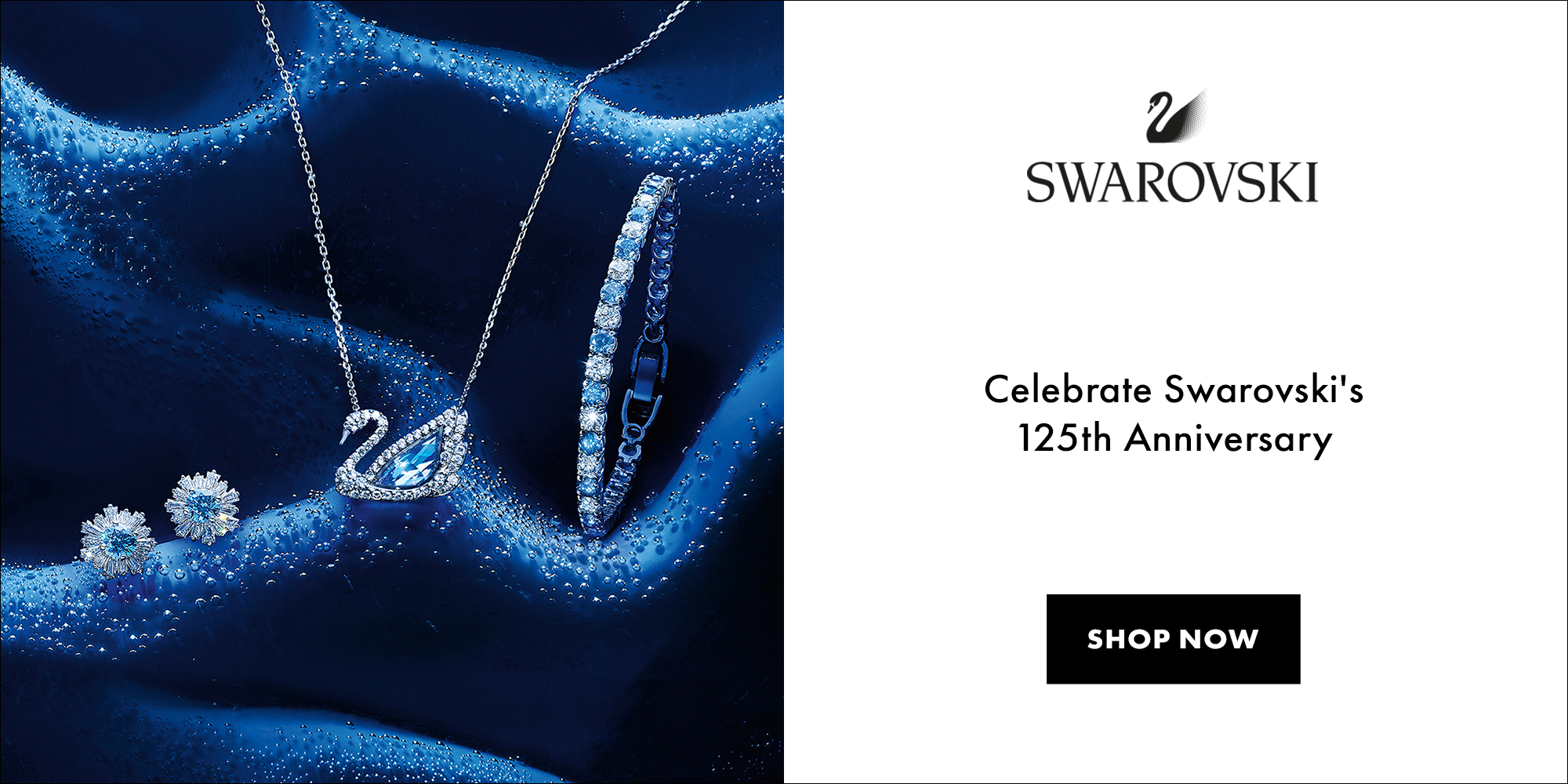 Swarovski Online, Drakes Jewellers, Plymouth, Jewellers Plymouth, Swarovski Jewellery Plymouth, Swarovski Authorised Retailer