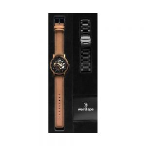 Drakes Jewellers Plymouth, Wierd Ape Watches, Gift For Him, Gift For Christmas, Mens Watches