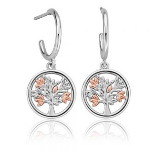 Drakes Jewellery Plymouth, Clogau, Clogau Jewellery, Gift For Her, Gift For Christmas, Welsh Gold Jewellery, Gift