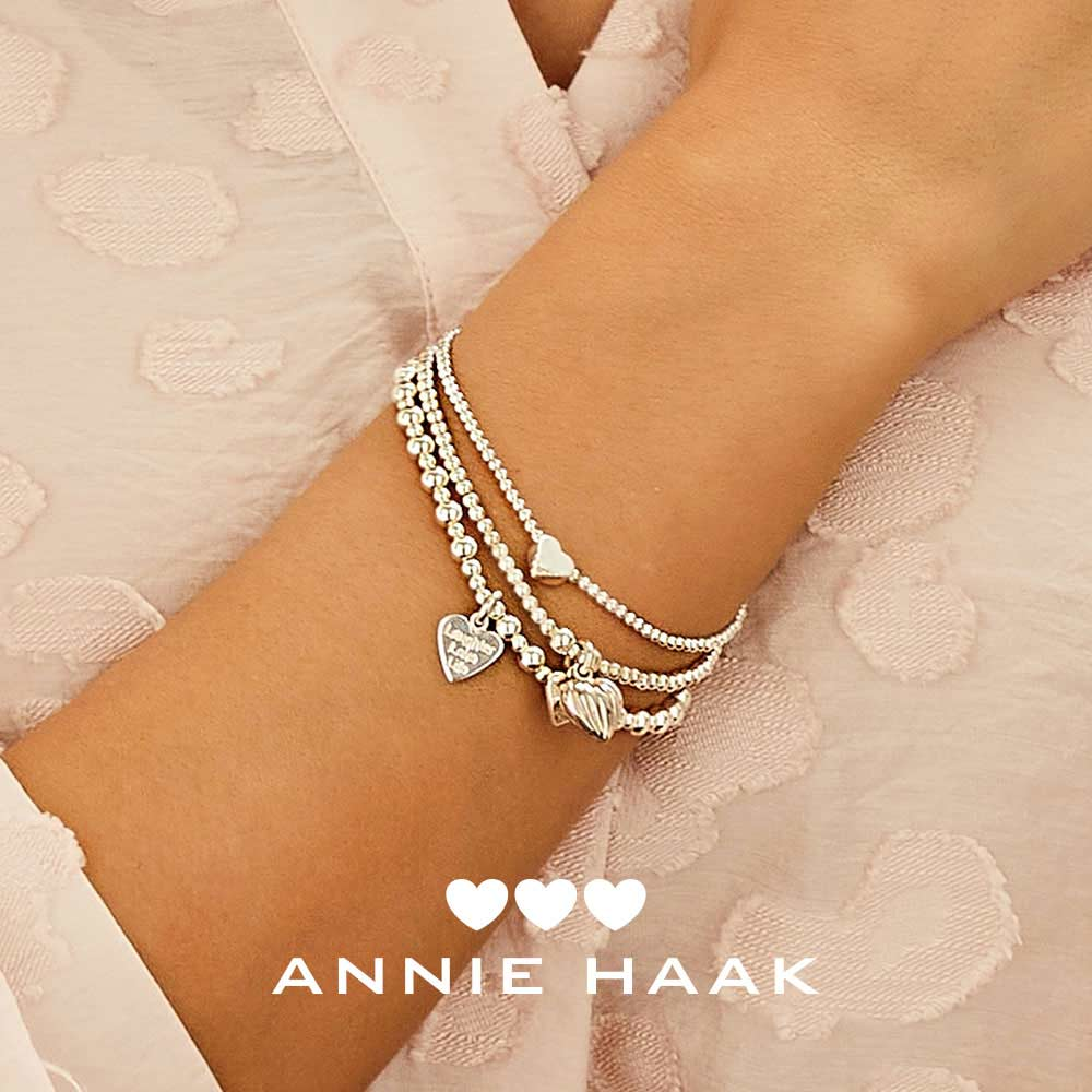 Annie Haak Jewellery, Drakes Jewellers, Plymouth