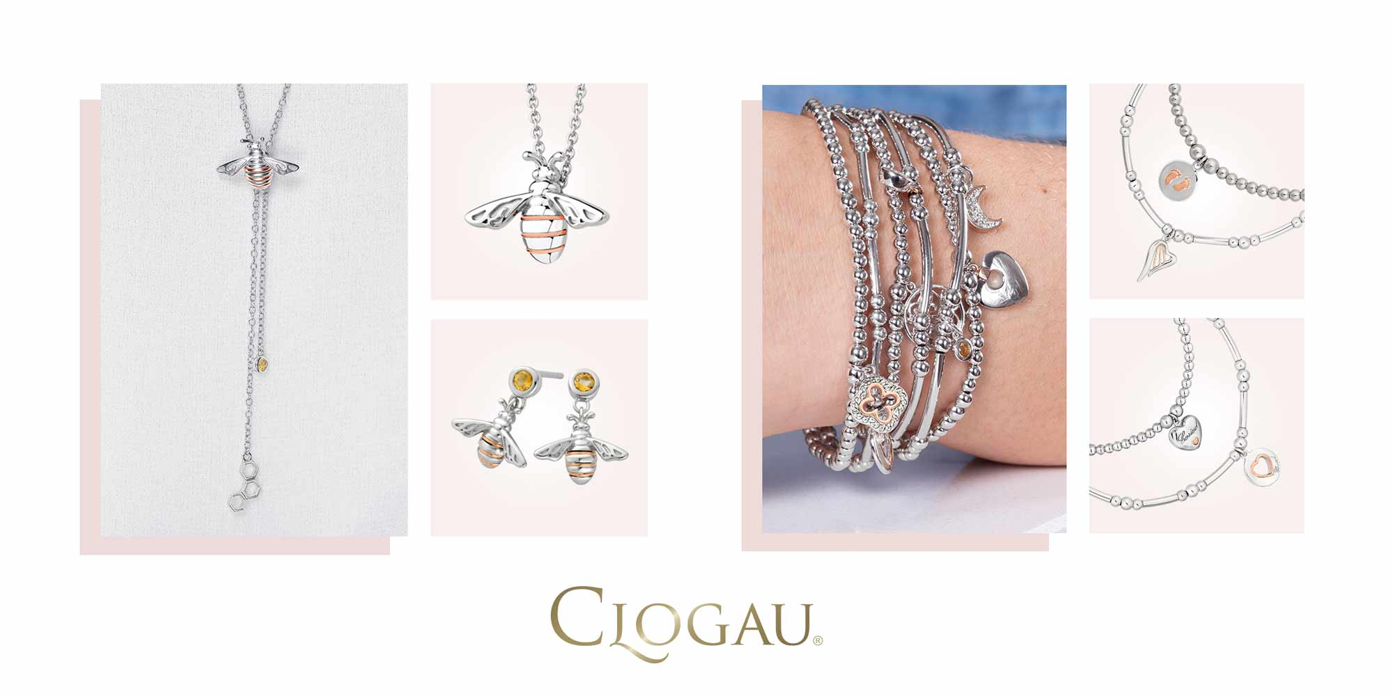 Clogau, Buy Online, Clogau Online, Drakes Jewellers, Plymouth, Clogau new collection