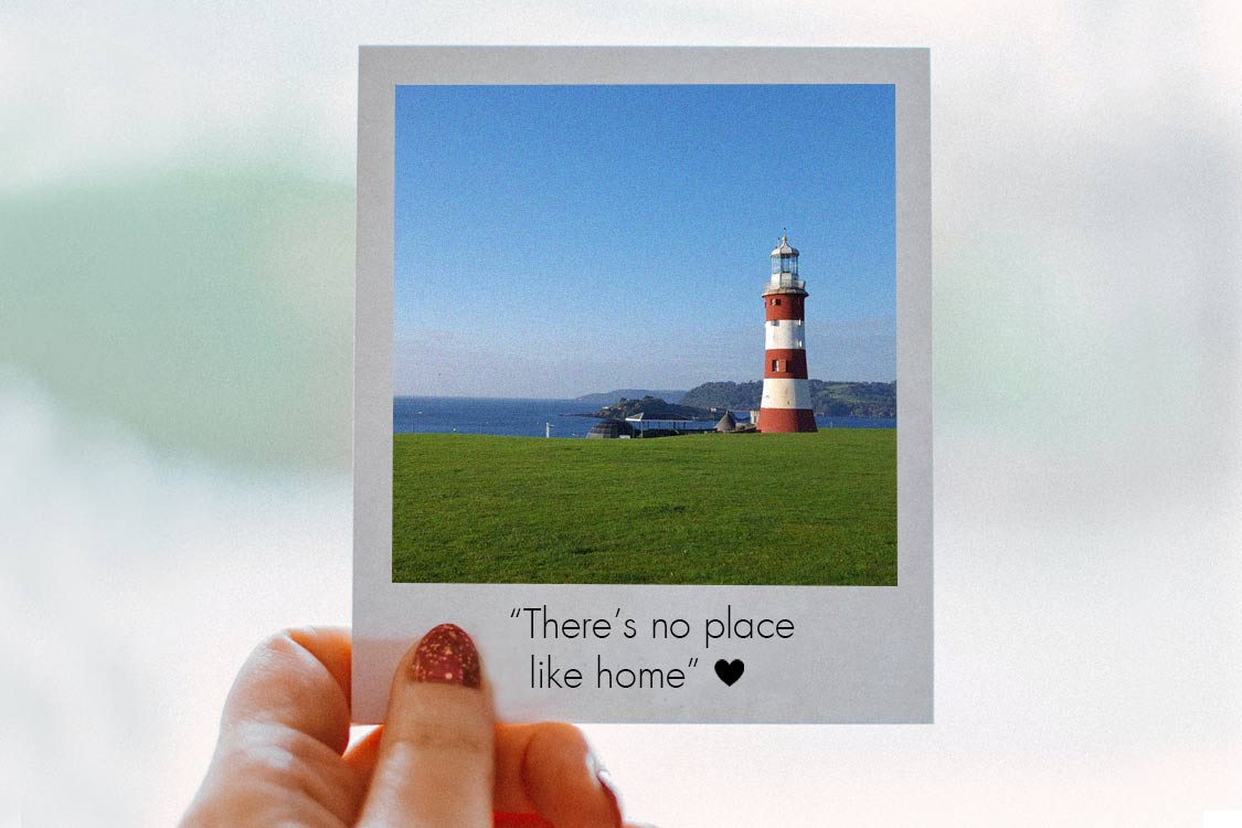 Plymouth, Support Local, Love your local area, Visit Plymouth
